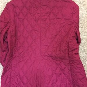 Burberry Jackets & Coats - Authentic Burberry Quilted Jacket